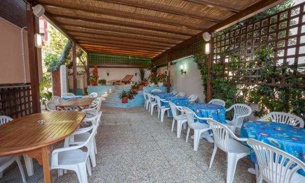 Senigallia hotel con mini piscina idromassaggio - Hotel con piscina senigallia ...