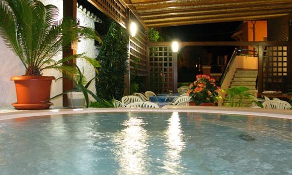 Senigallia hotel cristina servizi gratuiti compresi nel - Hotel con piscina senigallia ...